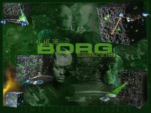 Borg wallpapers