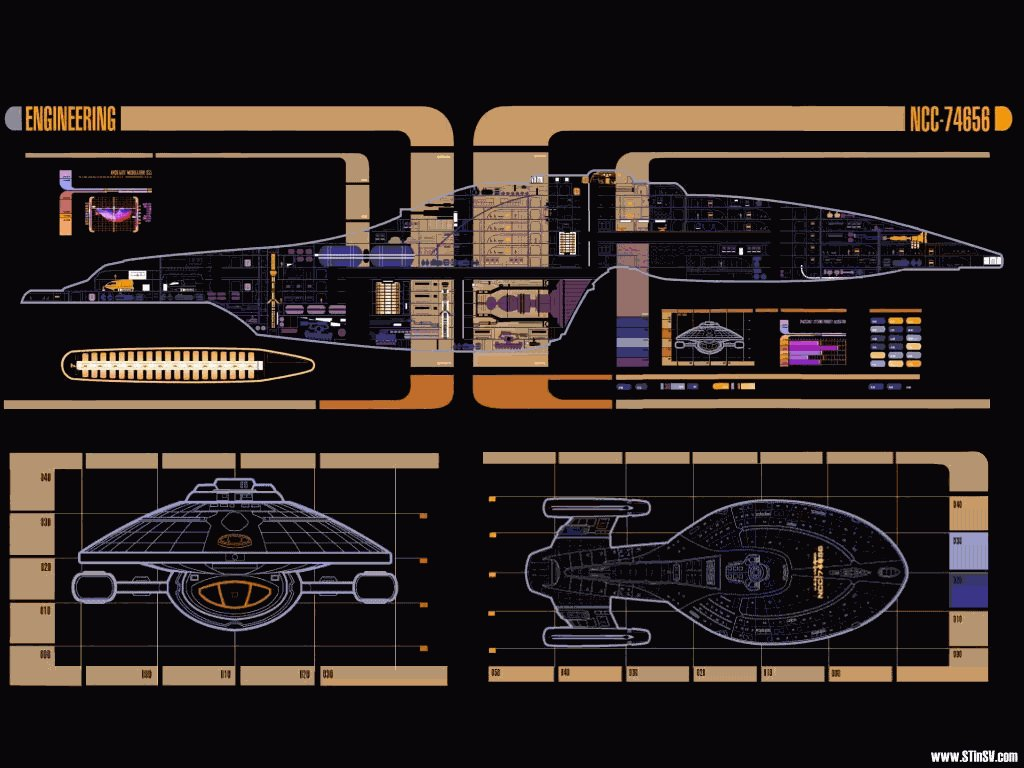 Voyager startrek voyager sciox Image collections