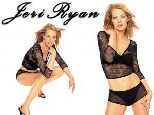 Jeri Ryan 2