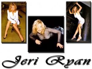 Jeri Ryan 4