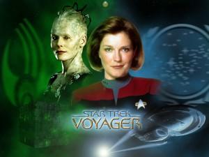 Voyager - Bemanning 10