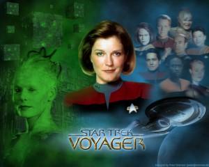 Voyager - Bemanning 11