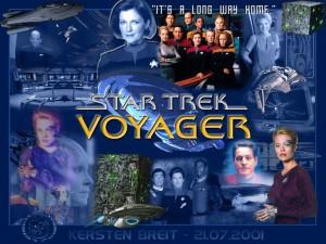 Voyager - Bemanning 12