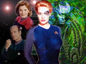 Voyager - Bemanning 13