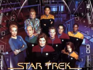 Voyager - Bemanning 15