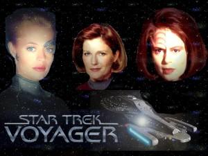 Voyager - Bemanning 20