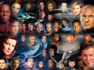 Voyager - Bemanning 21