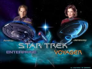 Voyager - Bemanning 23