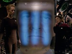 Voyager - Bemanning 24