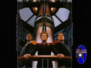Voyager - Bemanning 29