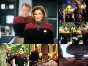 Voyager - Bemanning 3