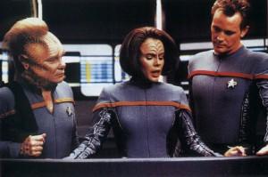 Voyager - Bemanning 30
