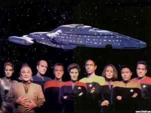 Voyager - Bemanning 4