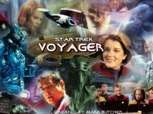 Voyager - Bemanning 5