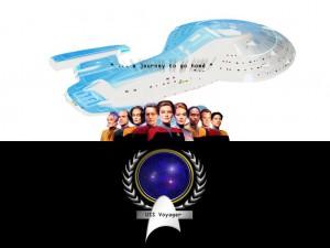 Voyager - Bemanning 6