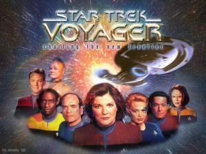 Voyager - Bemanning 9