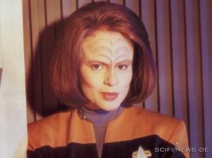 Voyager - Bemanning = B'elanna Torres 7