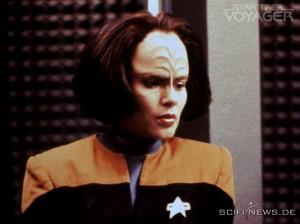 Voyager - Bemanning = B'elanna Torres 9