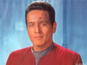 Voyager - Bemanning = Chakotay 4