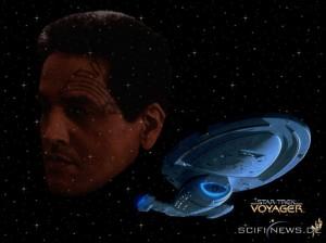 Voyager - Bemanning = Chakotay 5