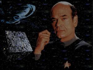 Voyager - Bemanning = Dokter 2