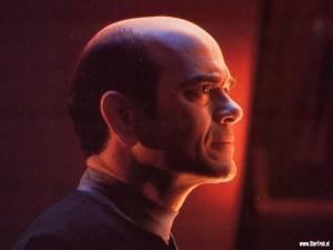 Voyager - Bemanning = Dokter 3
