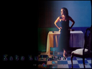 Voyager - Bemanning = Kate Mulgrew 2