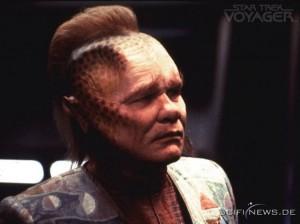 Voyager - Bemanning = Neelix 4