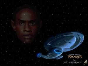 Voyager - Bemanning = Tuvok 4