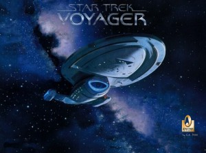 Voyager 4