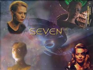seven of nine 19