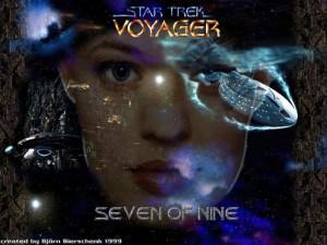 seven of nine 3